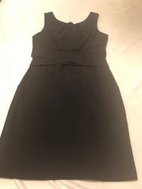 Women's Black Dress Santa Rosa, 95407