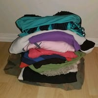 Size Small clothing Lot Surrey, V3W