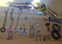Jewelry lot Metchosin, V9C 4A9