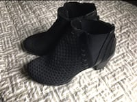 New w/ tags woman size 8 shoe/boot Linden, 07036