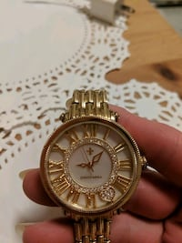 Judith ripka gold watch Lansdowne, 21227