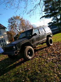 1999 Jeep Cherokee Atwater