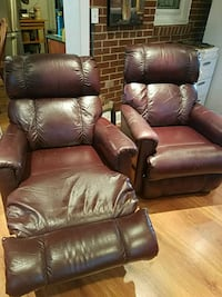 2 Lazyboy Brand Recliners Camp Springs, 20746