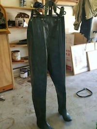 Rubberized water suits  Vancouver, V5V 1C5