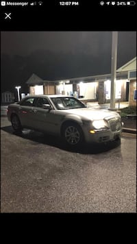Chrysler - 300 - 2006 Suitland-Silver Hill