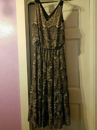 Ladies summer dress size 12 South Bend, 46628