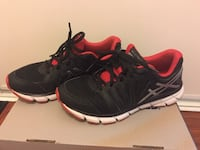 95% new Asics shoes, size:37 Markham