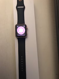 Apple Watch S1 42mm Purcellville, 20132
