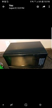 1.5 year microwave very clean Kitchener, N2C 2J7