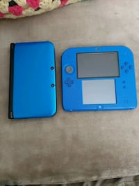 Nintendo 3ds XL, 2DS and 10 games  Calgary, T2E 3A8