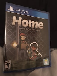 Home PS4 Limited Run Games