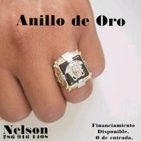 Anillo de Oro  West Miami, 33144