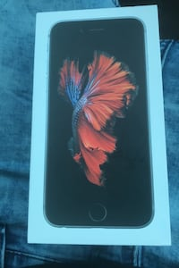 iPhone 6s 32GB unlocked for boost mobile carrier