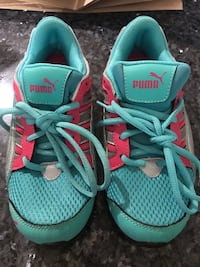 Puma Shoes, Size 4 Rockville, 20853