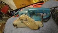 Belt sander makita offers trades london  London, N5V 1Y4