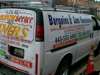 House cleaning Baltimore, 21240
