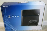 PS4-NEW IN BOX! NEVER OPENED! Sicklerville, 08081