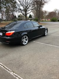 2008 BMW 535i Mooresville, 28115
