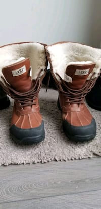 Mens UGG Winter Boots Vaughan, L4L 8C3