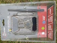 The General 3G Cellular Trail Cam brand new Timmonsville