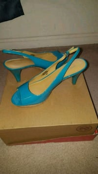 Size 7 Nine West District Heights, 20747