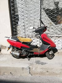 Asya Scooter