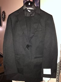Mens suit in size 14 Mississauga