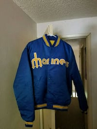 Seattle Mariners jacket  Monroe, 98272