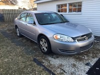 Chevrolet - Impala - 2006 Sterling Heights, 48310