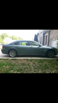 BMW - 745li strouse package- 2004 Baltimore