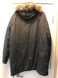 H&M jacket 29 km
