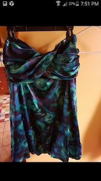 Beautiful party dress XL