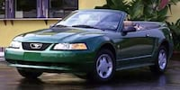 Ford Mustang 2000 Aurora, 80012