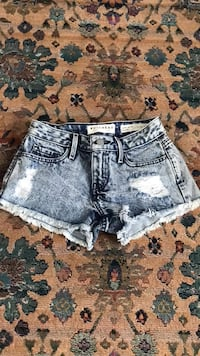 Low rise shorts Dover