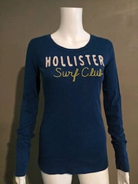 ***WOMEN'S SMALL HOLLISTER SHIRT!*** Dallas