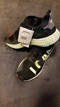 I WANT! I CAN! 4D ZX 4000 (sz 7.5 men) Vancouver, V5R