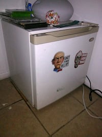 Mini fridge Bakersfield, 93301