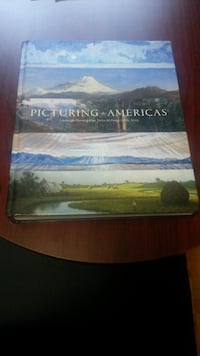 Picturing the Americas Vaughan