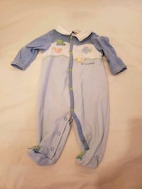 Sea life nightgown Pensacola, 32504