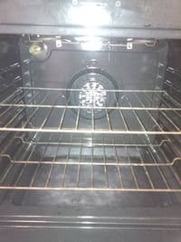 Frigidaire Gallery Series electric range with convection oven