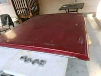 2001 Ford Supercrew Bed Cover Wichita, 67214