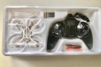 Hubsan Toy Drone with additional Spare Parts Set Toronto, M6H 3Y2