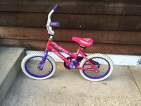 toddler's pink and purple bicycle Chattanooga, 37411