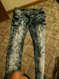 3 new jeans size 11s Erie, 16507