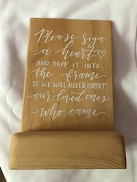 brown wooden quote print board 3733 km