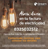 Low cost electricity contact me today Houston