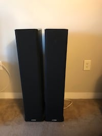 Polk Audio TSi300 Speakers Alexandria, 22304
