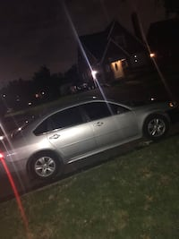 Chevrolet - Impala - 2013 parting out obo Detroit