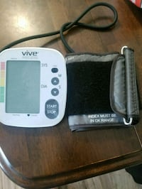Blood pressure monitor Shelbyville, 37160