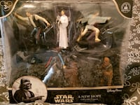 Star Wars Collectables Tehachapi, 93561